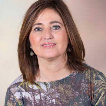 Dña. Isabel María Basterrechea