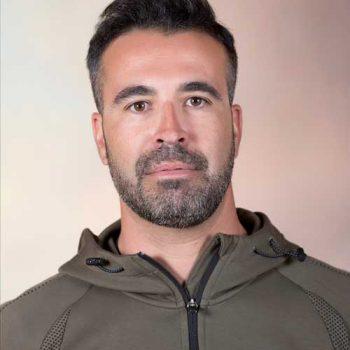 D. Joaquín González Torres