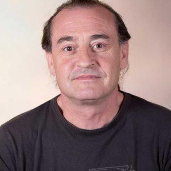 D. Jose Luis Ortega Tello