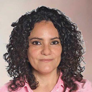 Dña. Juana Mendoza
