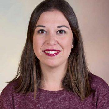 Dña. Natalia González Alcántara