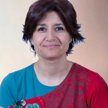 Dña. Virginia Cárdenas García